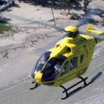 Аренда Airbus Helicopters H135 T2e в Испании